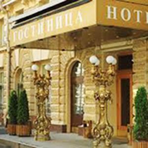 Гостиницы Дугны