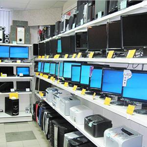 Компьютерные магазины Дугны