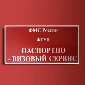Паспортно-визовые службы Дугны