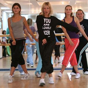 Школы танцев Дугны