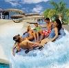 Аквапарки в Дугне