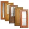 Двери, дверные блоки в Дугне