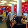 Интернет-кафе в Дугне