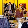 Магазины одежды и обуви в Дугне