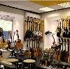 Музыкальные магазины в Дугне