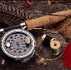 Охотничьи и рыболовные магазины в Дугне
