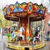 Парки культуры и отдыха в Дугне