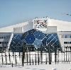 Спортивные комплексы в Дугне