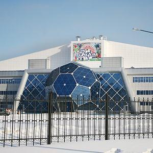 Спортивные комплексы Дугны