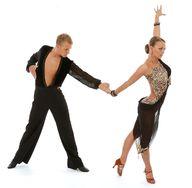 Тодес - иконка «танцы» в Дугне